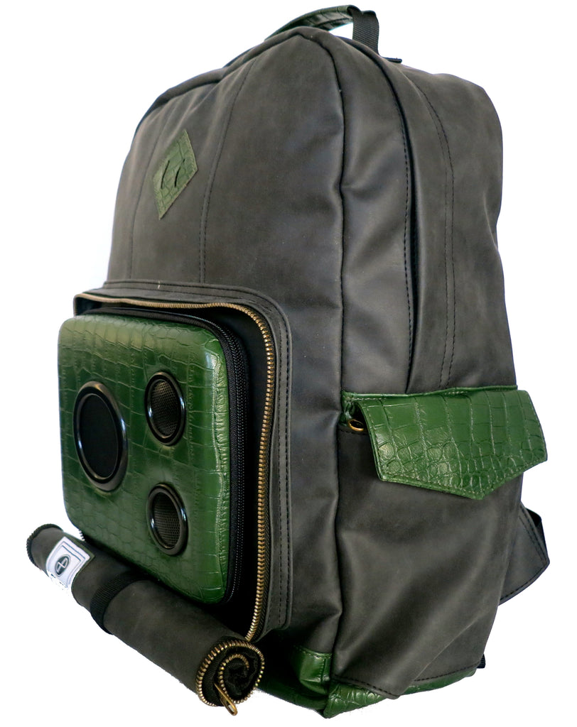 2.1 Stereo Backpack (AUX)