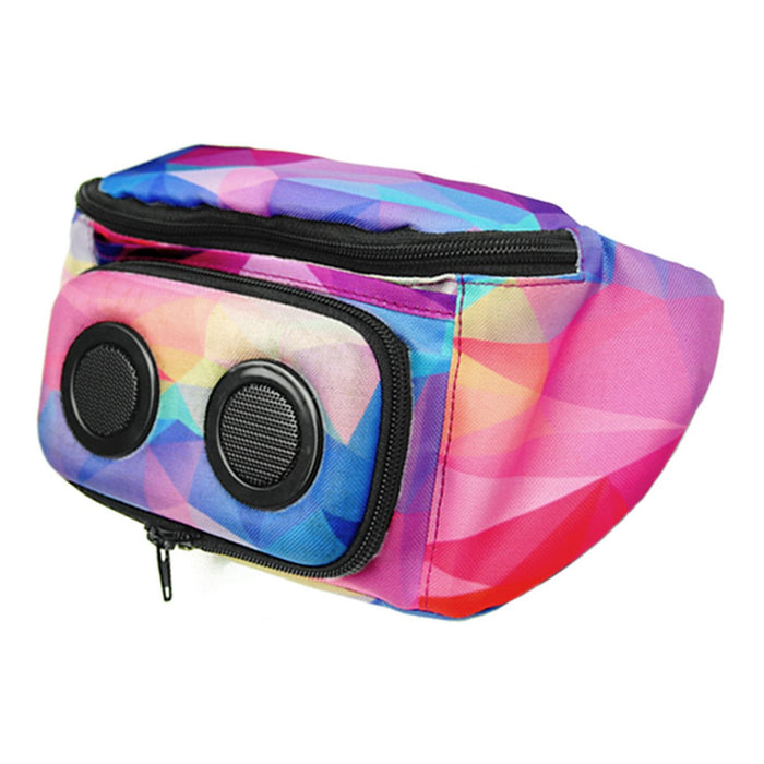 Crystal Palace Bluetooth JammyPack-fanny pack-JammyPack