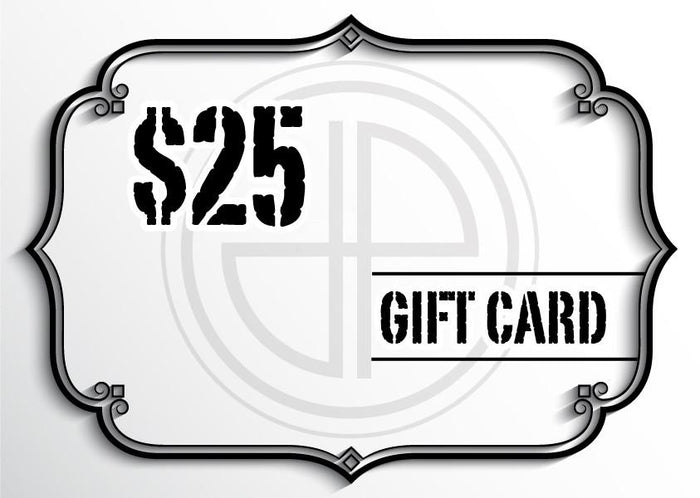 Gift Card-Gift Card-JammyPack