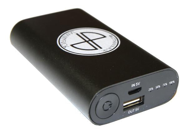 Rechargeable Battery 5200mAh Power Bank-Power Bank-JammyPack