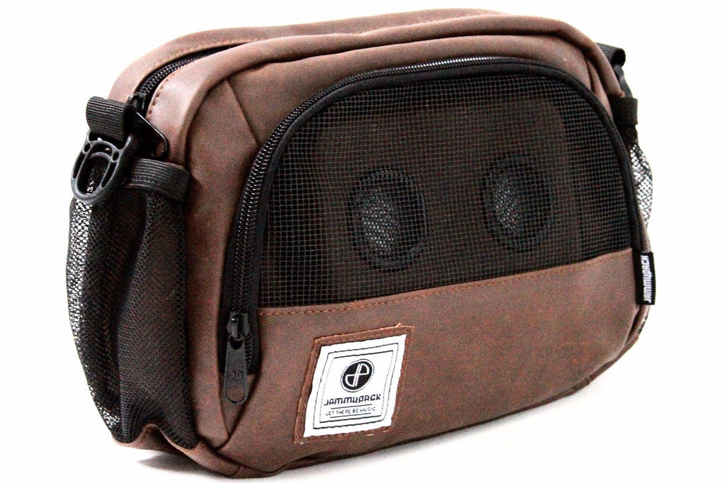 The Doppleganger Brown-TRAVEL-JammyPack