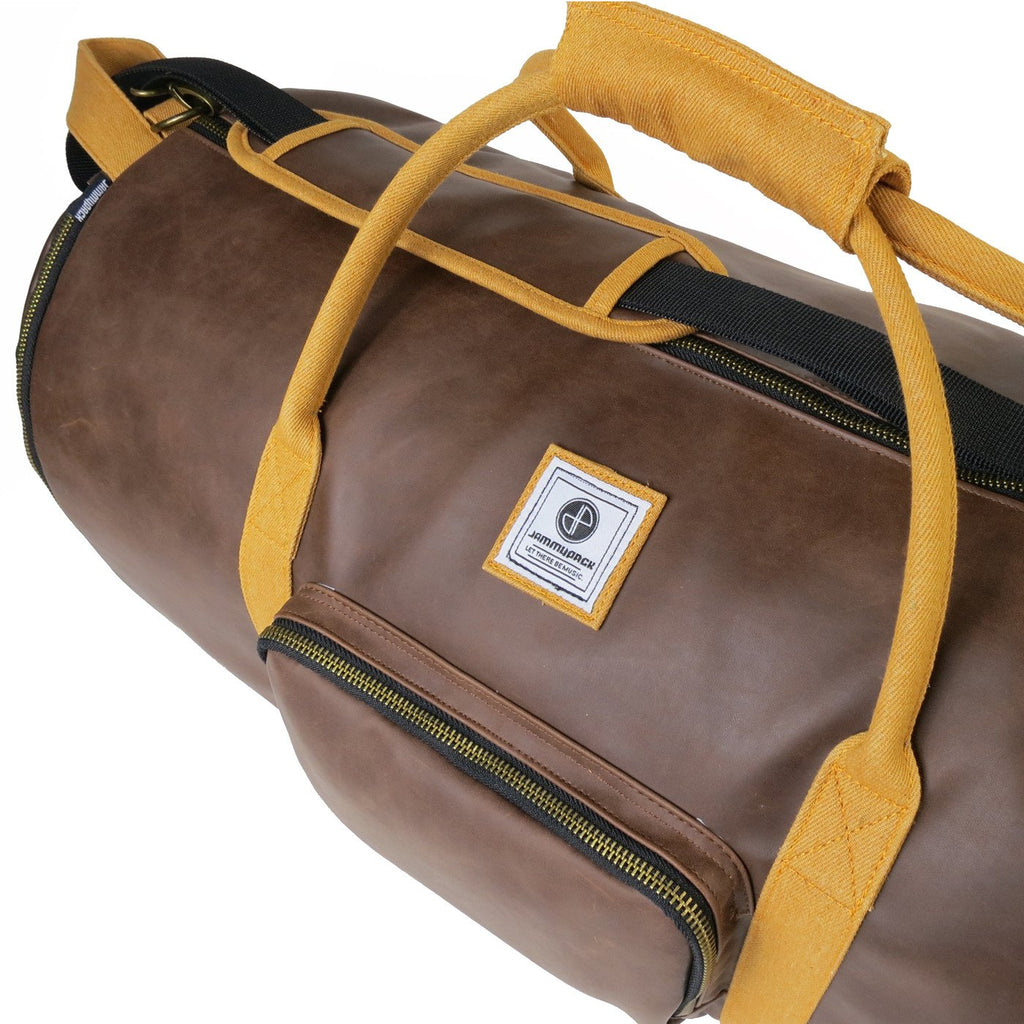 The Foreman by TJ Rogers Duffel Bag-Duffel Bag-JammyPack