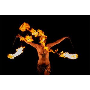 Fern - Fire Dancer