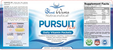 Load image into Gallery viewer, Pursuit Pack | 30 Daily Vitamin Packets
