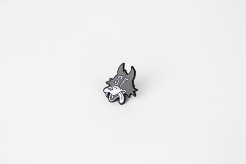 Mind Growth Pin