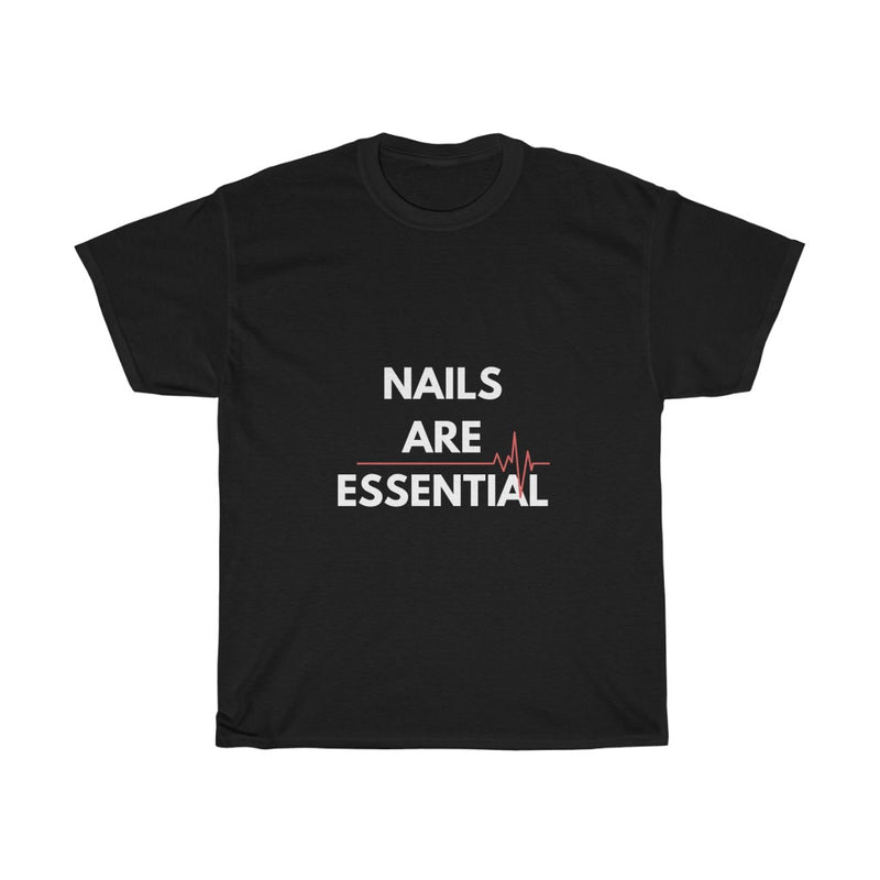 Nails Are Essential Tee