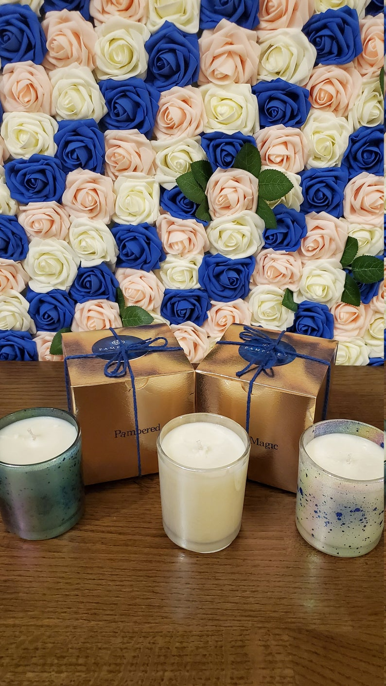 petas natural soy candles body work holiday set home fragrances