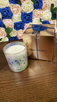 Holiday Scent Bliss Candle