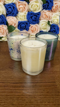 natural soy candles body work holiday set home fragrances