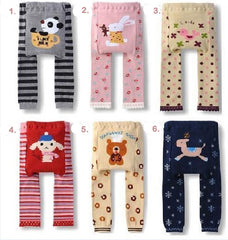 Baby/Toddler PP Pants Tights