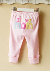 mom and bab baby pp pants