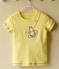 Short sleeve T-shirt - Monkey
