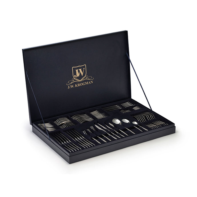 Empress Collection 60-Piece Flatware Set