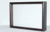 Lot of 3 Solid wood black Frames 21x30x5 - Insect Frame UK