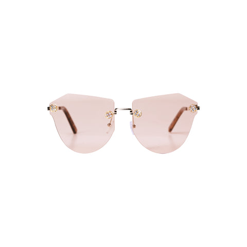 Nroda Eyewear catching flights sunnies