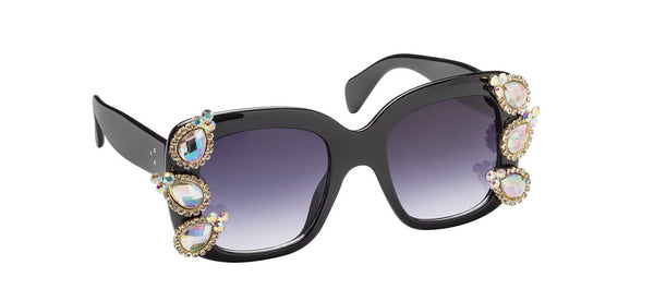 Head Over Heels Sunnies  SUNNIES + OPTICS Sunglasses Collection, Tnemnroda man- NRODA