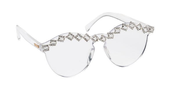 CINDERELLA OPTICS  SUNNIES + OPTICS Sunglasses Collection- NRODA