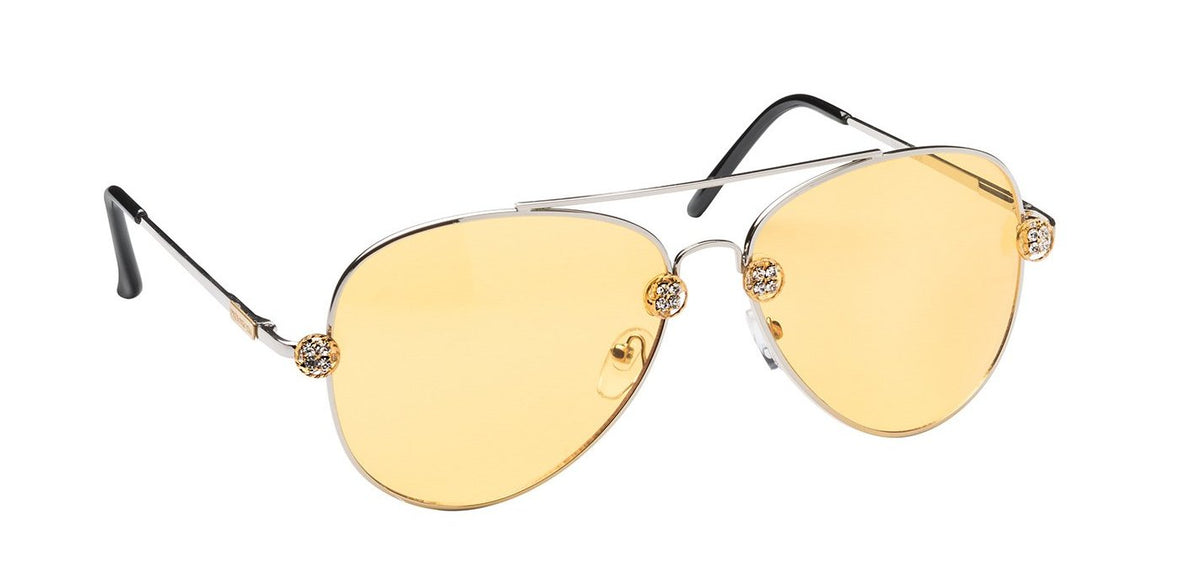 The Perfect Aviator - Crystal Lens