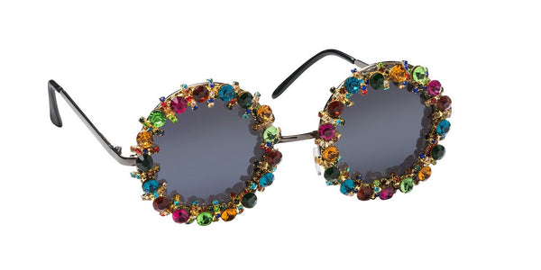Diana Sunnies  SUNNIES + OPTICS Sunglasses Collection, Tnemnroda man,- NRODA
