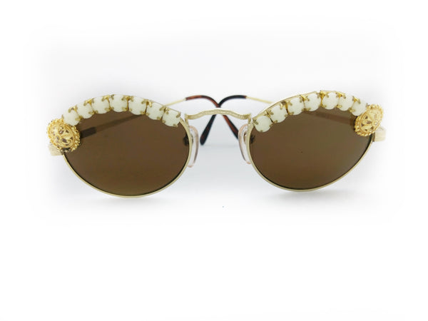 Gold Coins Sunnies