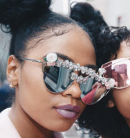 CALL ME SUGA SUNNIES  SUNNIES + OPTICS Sunglasses Collection- NRODA