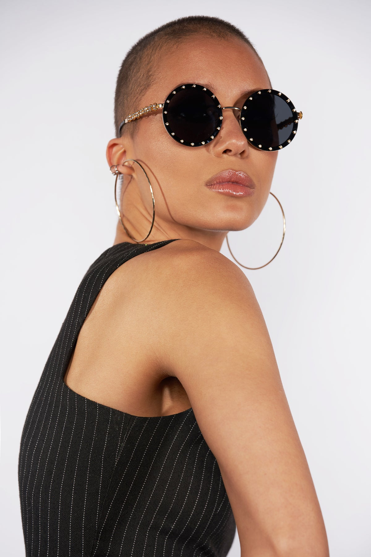 10 OUT OF 10  SUNNIES + OPTICS Sunglasses Collection- NRODA