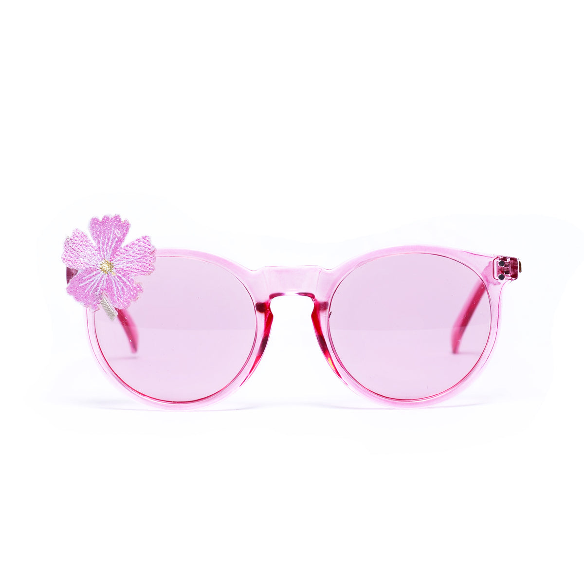 Princess Floral for kids  SUNNIES + OPTICS TNEMNRODAsamplesale, sunglasses collection- NRODA