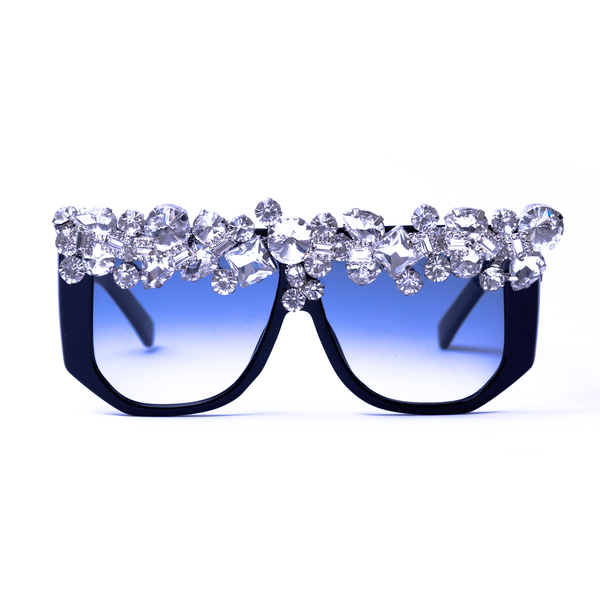 Preorder - WORTH MORE THAN DIAMONDS  SUNNIES + OPTICS Sunglasses Collection- NRODA