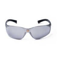 N-GOGGLES 19 N-GOGGLE 19 GUN METAL MIRROR LENS SUNNIES + OPTICS Sunglasses Collection- NRODA