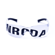 SPEAK VOLUMES COLLECTION NRODA SUNNIES + OPTICS Sunglasses Collection- NRODA