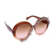 City of lights Champagne glitz SUNNIES + OPTICS Sunglasses Collection- NRODA
