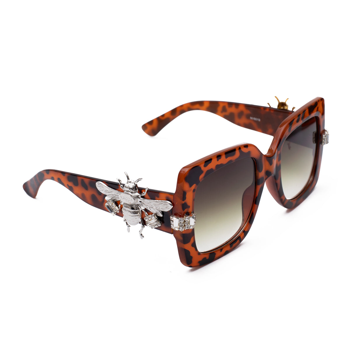 More than enough  SUNNIES + OPTICS Sunglasses Collection- NRODA