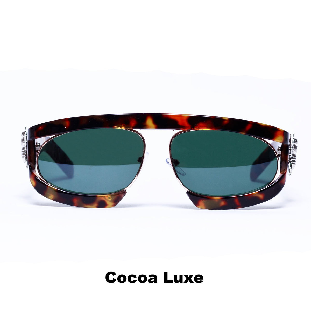 NEW POCONOS in Jet Luxe  Eyewear Sunglasses Collection, Tnemnroda man- NRODA