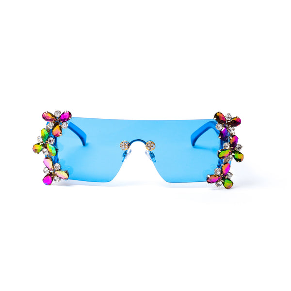 CARNIVAL TIME 2.0  SUNNIES + OPTICS TNEMNRODA- NRODA