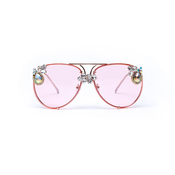 Summer Princesa  SUNNIES + OPTICS TNEMNRODA- NRODA