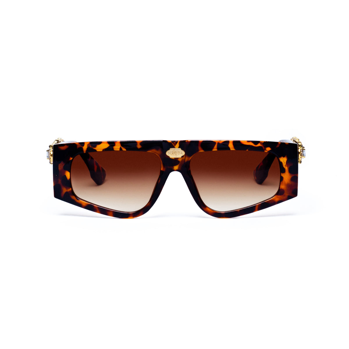 Mansion Retreat  Eyewear Sunglasses Collection, Tnemnroda man- NRODA