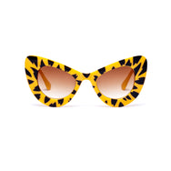 Cheetah Cheetah  SUNNIES + OPTICS Sunglasses Collection, Tnemnroda man- NRODA