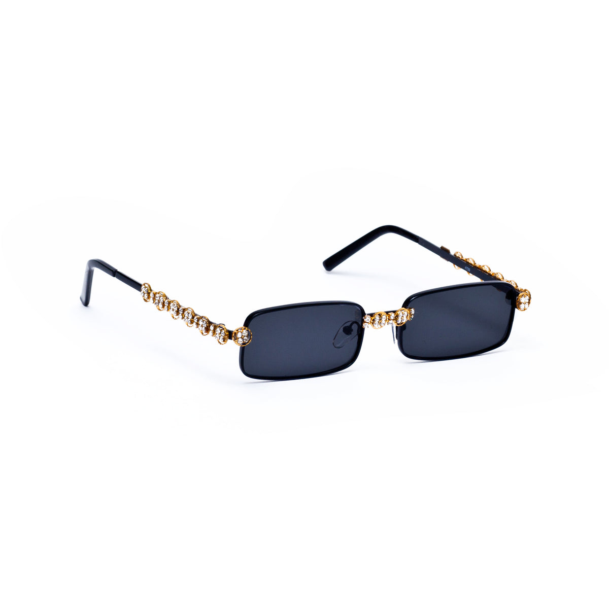 All About The Benjamins - Black Out Edition  SUNNIES + OPTICS Sunglasses Collection- NRODA