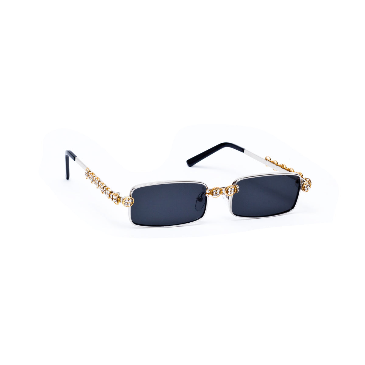All About The Benjamins - Cocoa Luxe  SUNNIES + OPTICS Sunglasses Collection- NRODA