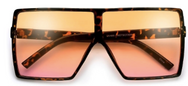 CARIBBEAN SUNSET SUNNIES  Sunnies and optics TNEMNRODA nude, Tnemnroda man, Sunglasses collection- NRODA