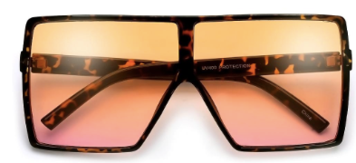 CARIBBEAN SUNSET SUNNIES