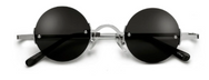 BLIND TO THE SHADE SUNNIES  Sunnies and optics TNEMNRODA nude, Tnemnroda man, Sunglasses collection- NRODA