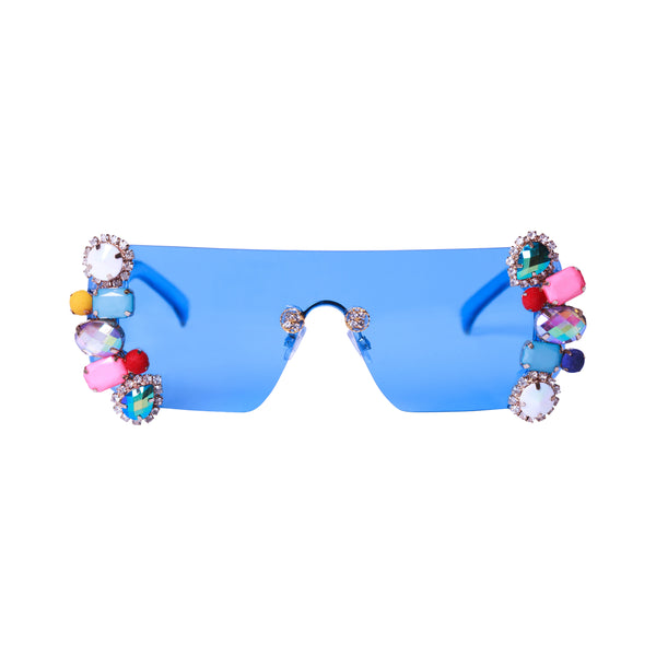CARNIVAL TIME  SUNNIES + OPTICS TNEMNRODA- NRODA