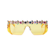 CARNIVAL ROYALTY  SUNNIES + OPTICS TNEMNRODA- NRODA