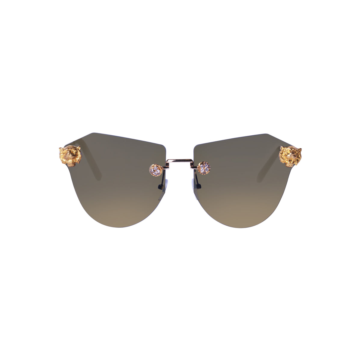 TOP LION  SUNNIES + OPTICS TNEMNRODA- NRODA