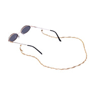 TWISTED SUNNIES CHAIN IN GOLD  SUNNIES CHAIN TNEMNRODA- NRODA