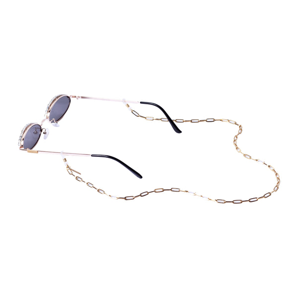 CLASSIC SUNNIES CHAIN IN GOLD
