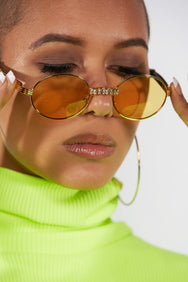 ICONIC Vintage: Holiday Edition  Eyewear Sunglasses Collection- NRODA