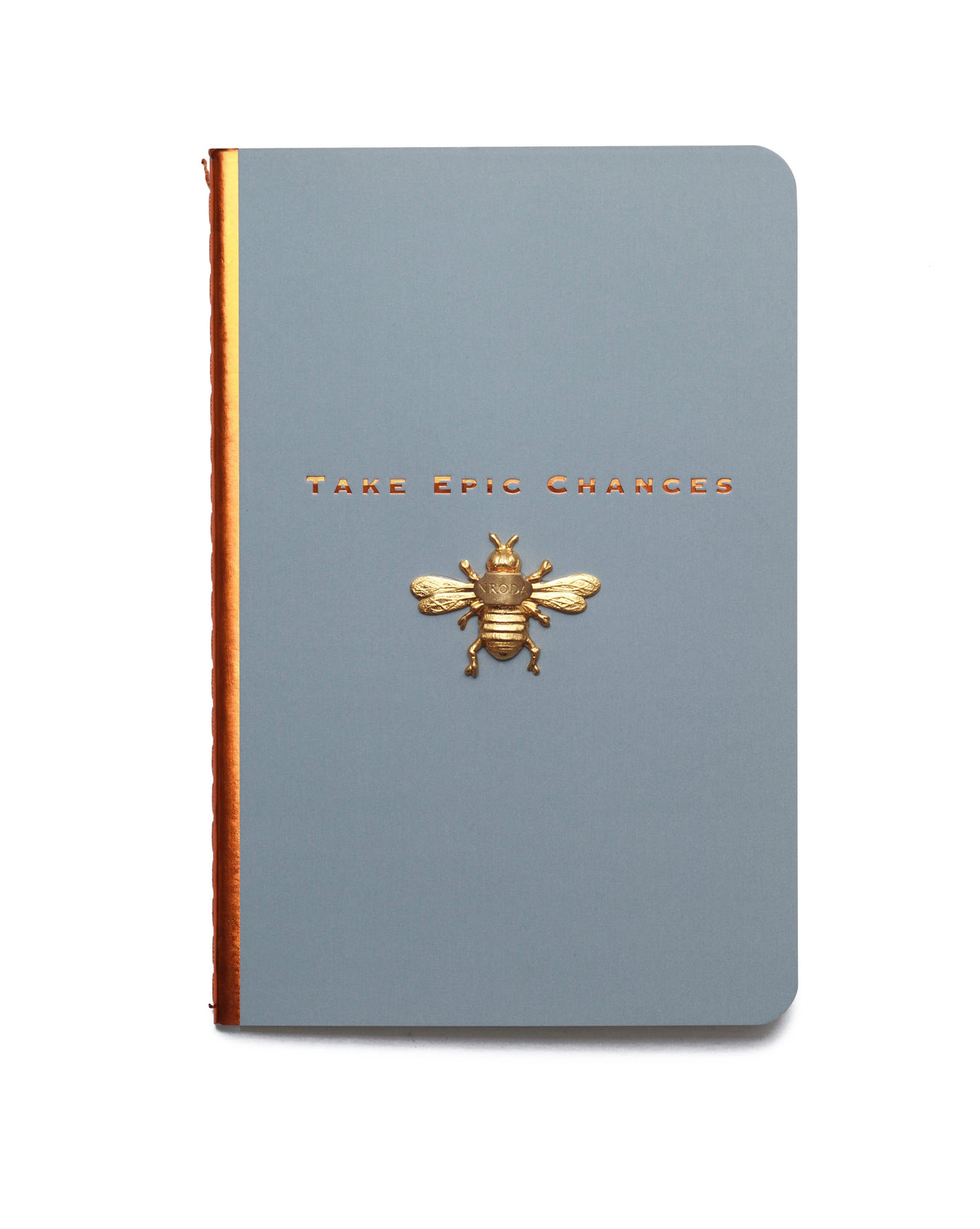 "Nroda Bee Gratitude Journal - ""Make It Happen"" Take Epic Chances  NRODA- NRODA"