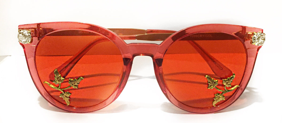 Miss Tease  SUNNIES + OPTICS Sunglasses Collection- NRODA